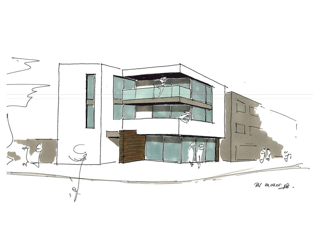 1e ontwerp voor 2 appartementen.jpg